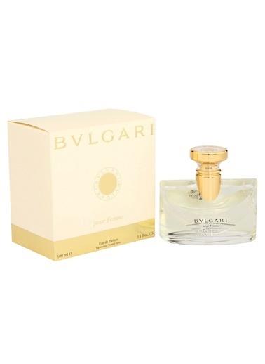 Pour Femme Edp 100 Ml Kadın Parfüm-Bvlgari